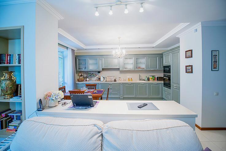 1 2 - Ремонт квартир в Новосибирске под ключ